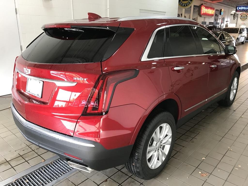 New 2021 Cadillac Xt5 For Sale in Buffalo, MN | Ryan Auto Mall
