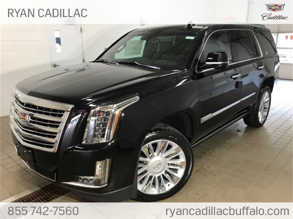 2020 Cadillac Escalade ESV for sale in Fayetteville ...  |2020 Cadillac Escalade Platinum