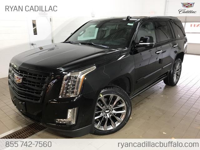 Cadillac Escalade Platinum >> New 2020 Cadillac Escalade Platinum Edition