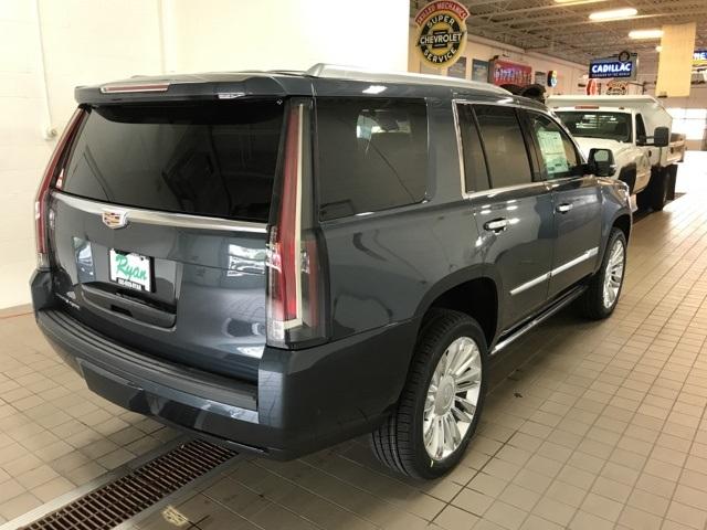 New 2020 Cadillac Escalade For Sale In Buffalo, MN