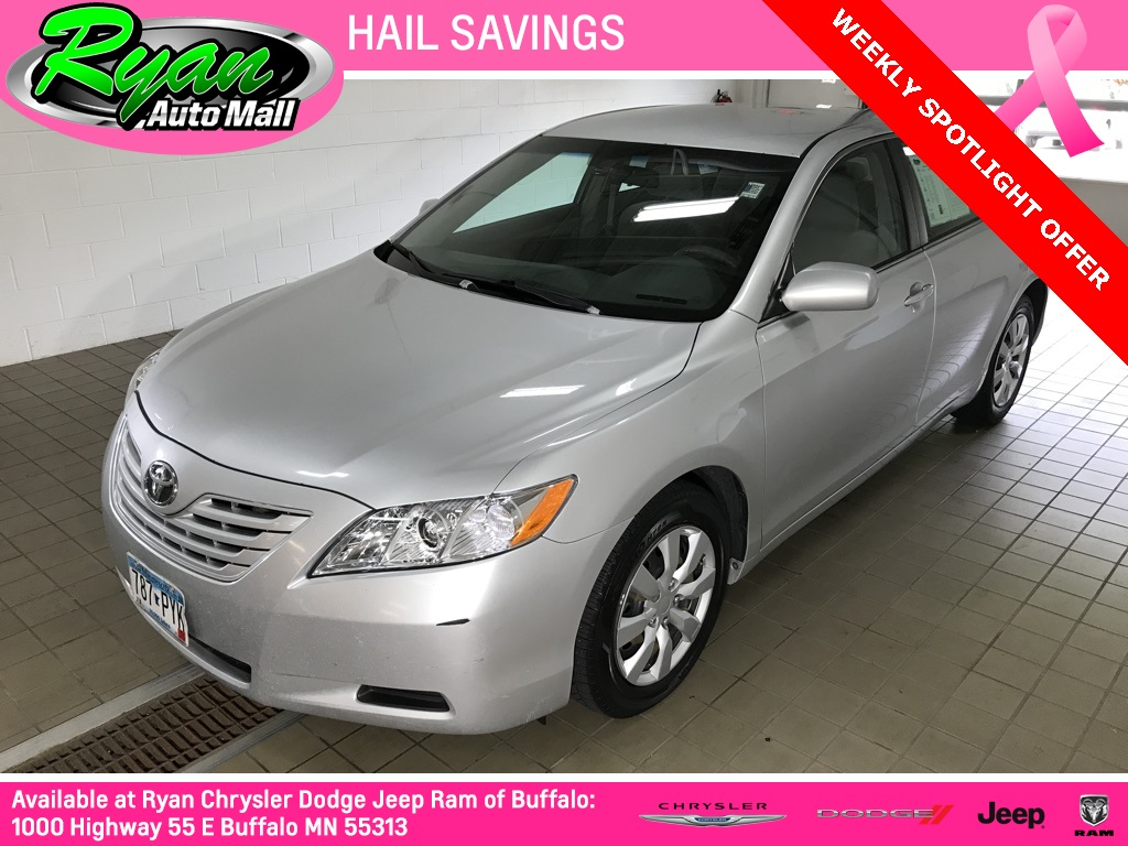 Used 2009 Toyota Camry LE