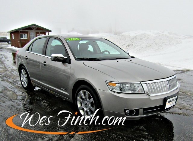 2008 lincoln mkz for sale